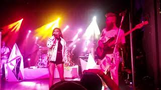 """MisterWives - """"Machine / Chasing This"""" [Live at The Observatory]"""