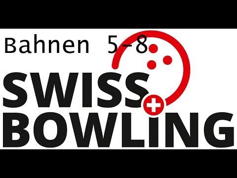 Bowling Nationalliga A 2017-18 Spiele 4-7