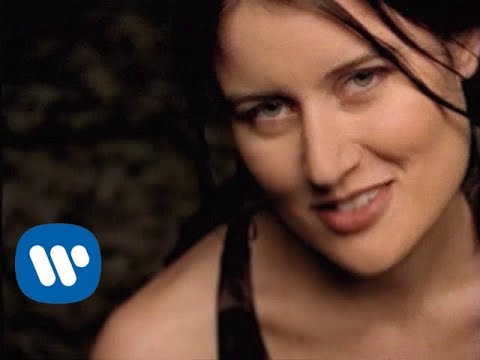 Paula Cole - Where Have All the Cowboys Gone? (Official Music Video)