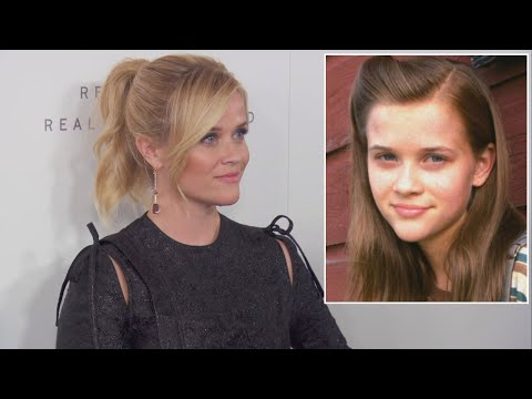 Reese Witherspoon Says 'Me Too' on Being Sexually Harassed During Her Career