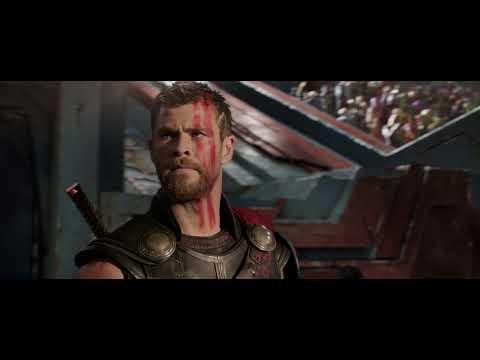 Thor: Ragnarok - Epic TV Spot