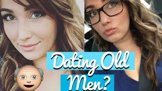 Dating OLD Men!
