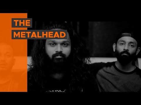BYN : The Metalhead