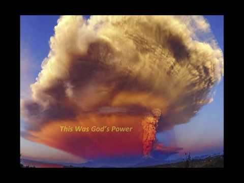 The Glory of God - Leo Post