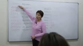 """Уроки казахского """"Как отвечать на вопросы ЧЕЙ? ЧЬЯ? ЧЬИ?""""  kazseminar.kz"""