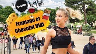 Meine Fromage et Chocolat Diät in Paris und das Geheimnis der schlanken Französinnen