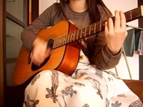The kooks - Sofa song. Acoustic cover mp3