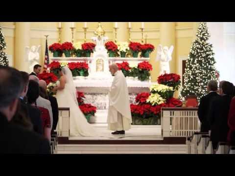 Gyi-Hovis Wedding