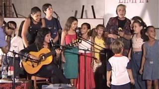 Teresita Fernandez - Lo feo  con A Morejón