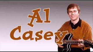 Al Casey - Forty Miles of Bad Road