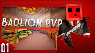 Minecraft: Badlion PvP | Episode 1 | Hey Girl ;)
