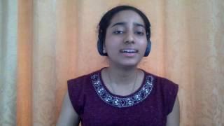 Vandhaai ayya & Aarivan aarivan cover