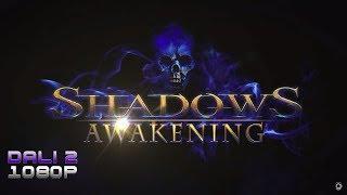 Shadows: Awakening Closed Beta PC Gameplay