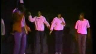 Fab Five Freddy - Freestyle (Old School Hip-Hop / Hiphop / Rap)