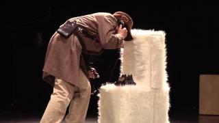 ニットキャップシアター 第34回公演 『月がみていた話』 「月と国境」 ...