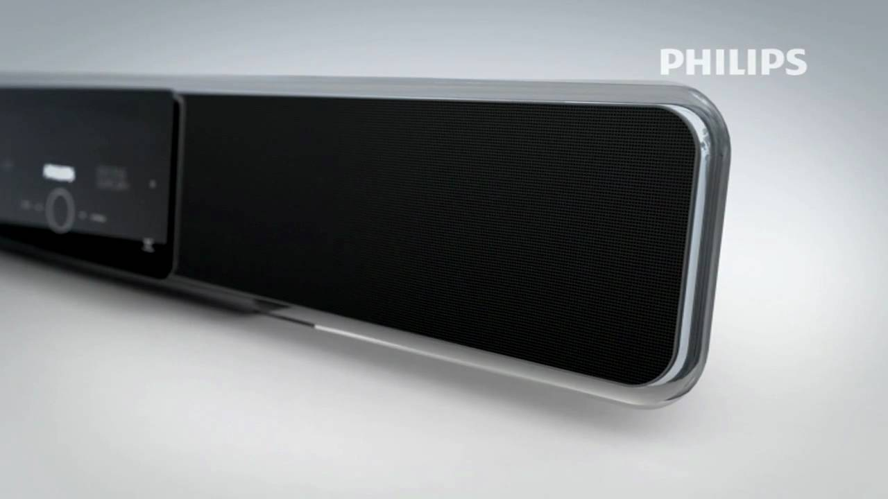 Philips HTS8140/55 Home Theater Driver (2019)