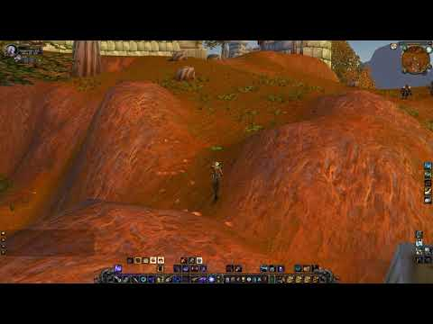 Shadow Magic WoW Classic Quest
