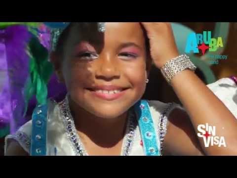 Disfruta del encanto de Aruba sin visa