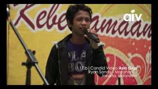 ASIA INDIE VIDEO (AIV CANDID 17B) - RYAN SANDY (MATAHARIKU)