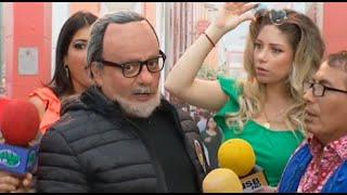 Ricardo Belmonte culpó a los venezolanos de los altos precios de adornos navideños