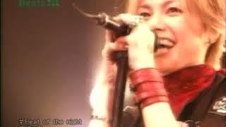 相川 七瀬 - Heat of the Night [PV]