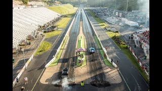 REPLAY: Day 4 – HOT ROD Drag Week from Maryland International Raceway