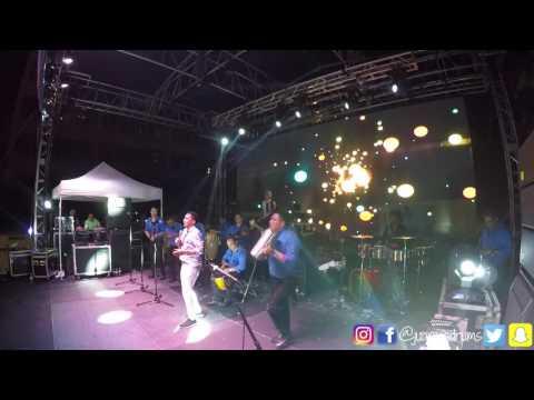 Me Dejo Solito (Puya) Jorge Celedon y Sergio Luis Rodriguez En Houston