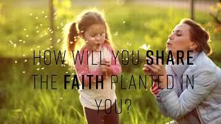 Allow God to Reward Your Faith
