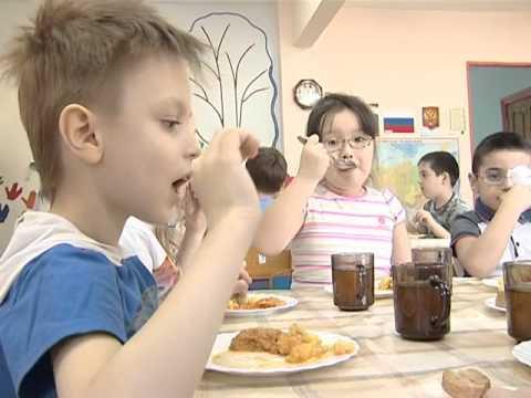 Контроль питания в детском саду