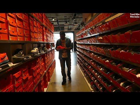 Nike Factory Outlet Mumbai
