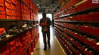 Nike Factory Outlet Mumbai