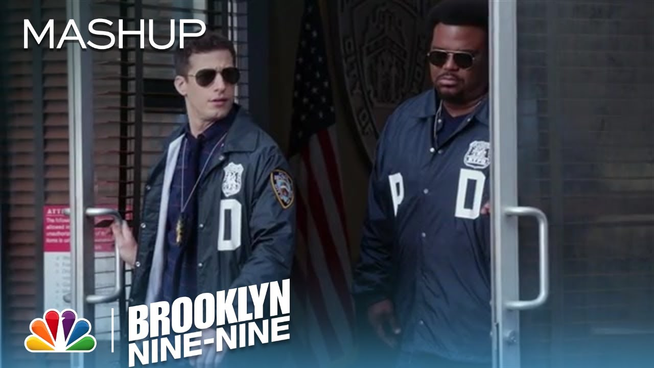 Brooklyn Nine-Nine' got saved! Here's why you should be watching it