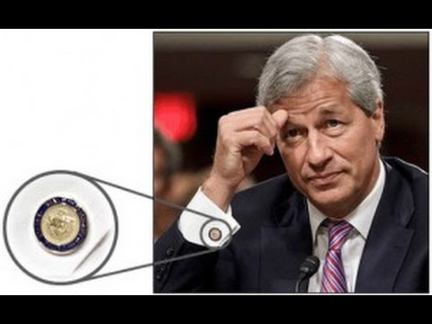 "Harvey Organ: ""LISTEN CAREFULLY: I KNOW This About JPMorgan!"""
