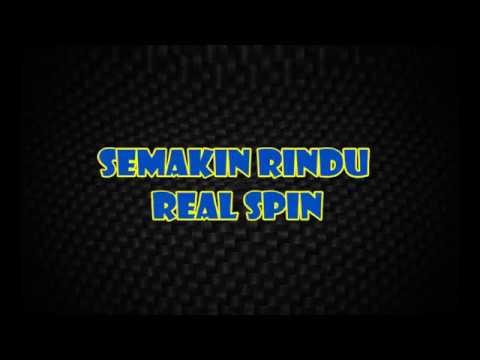 Real Spin - Semakin Rindu (lirik)