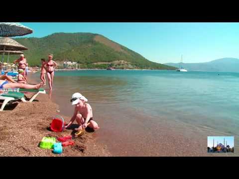 Путешествие по курортам Турции. Анталия, Сиде, Кемер