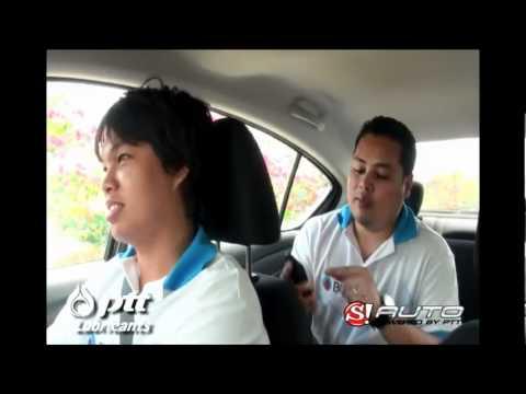 Sanook! Drive : Nissan Almera M/T
