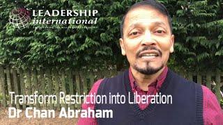 Transform Restriction into Liberation