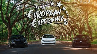 Euro Experience 2017 |  SoWo Partners & BsaintMedia Official Video | 4k UHD