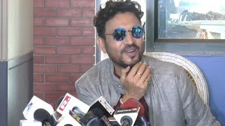 Irrfan Khan's Very Last Video During Angrezi Medium Will Make You Feel Cry