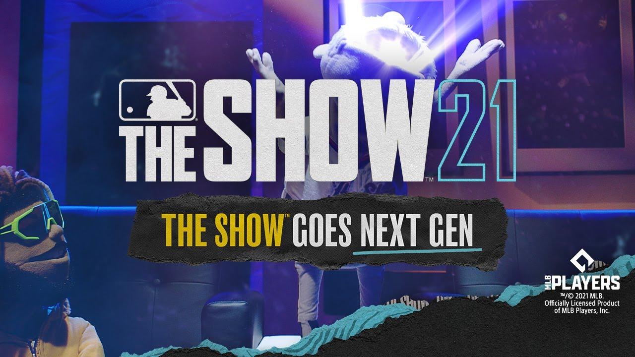 PS5 | MLB The Show 21 – 차세대 새로운 기능에 대해 알아보십시오.
