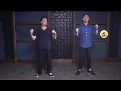 SoundMoovz Sunrise Tutorial Video