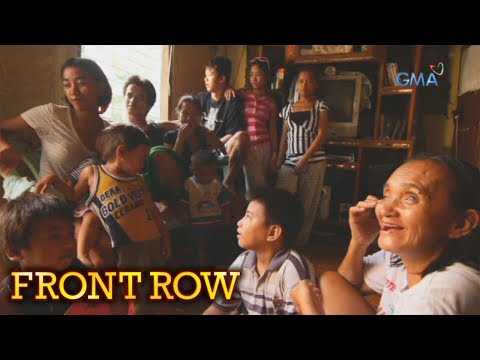 Front Row: Bente Dos (full episode)