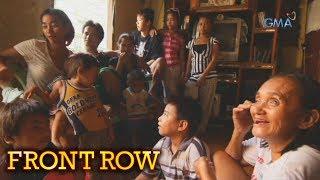 Front Row: Bente Dos (full episode)
