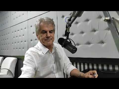 Eleições 2020: Folha de Palotina e Rádio Cultura entrevistam candidato a prefeito Luiz Ernesto