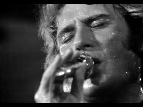 Johnny Hallyday - Que je t'aime (1974)
