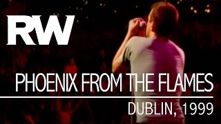 Robbie Williams | Phoenix From The Flames | Live in Dublin 1999