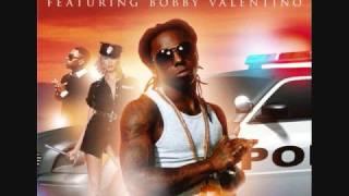 Lil Wayne-Mrs.Officer Instrumental With Hook