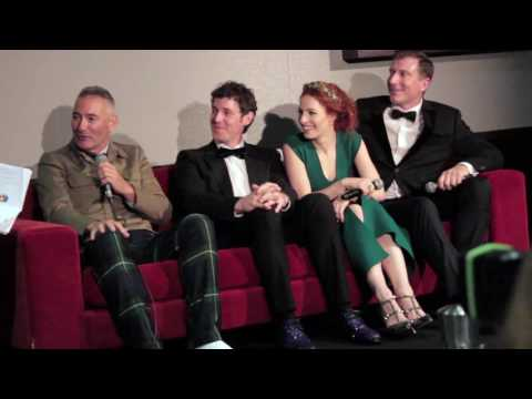 The Wiggles on love, awards and changes in 2016 backstage at the ARIAs thumbnail