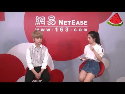 [1080P] 160622 Net Ease (网易) Interview Chenqiushi (陈秋实)