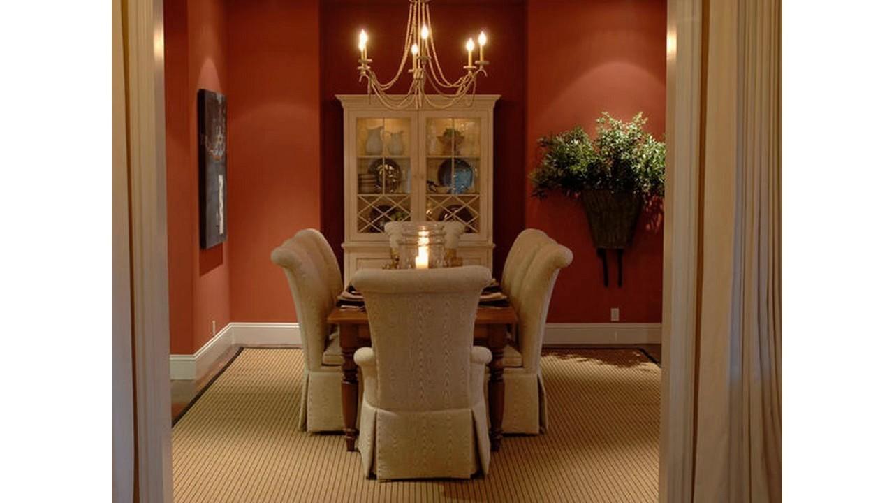 Pintura para comedor top estupendo salon comedor colores - Pintura comedor moderno ...